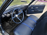 Images of Chevrolet Corvair 500 (10137) 1969