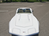 Chevrolet Corvette Stingray L88 Convertible (19467) 1969 images