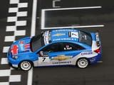 Chevrolet Cruze WTCC (J300) 2009–10 images