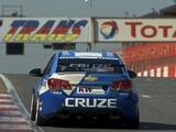 Chevrolet Cruze WTCC (J300) 2009–10 wallpapers