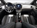 Chevrolet Cruze Hatchback Concept 2010 photos