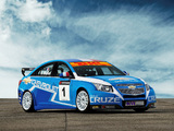 Chevrolet Cruze WTCC (J300) 2011 photos