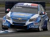 Chevrolet Cruze WTCC (J300) 2011 pictures