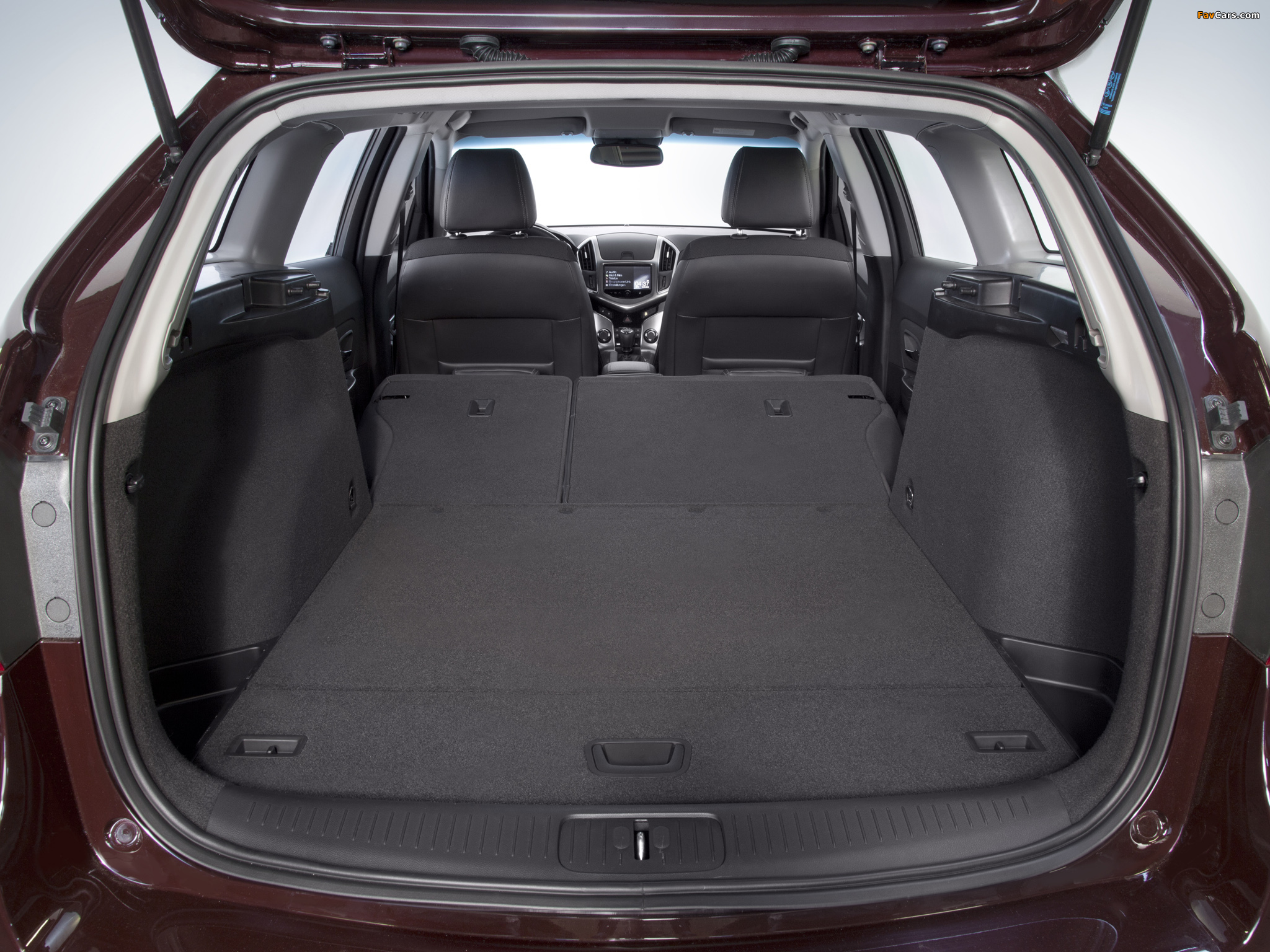 Chevrolet Cruze Station Wagon (J300) 2012 images (2048 x 1536)