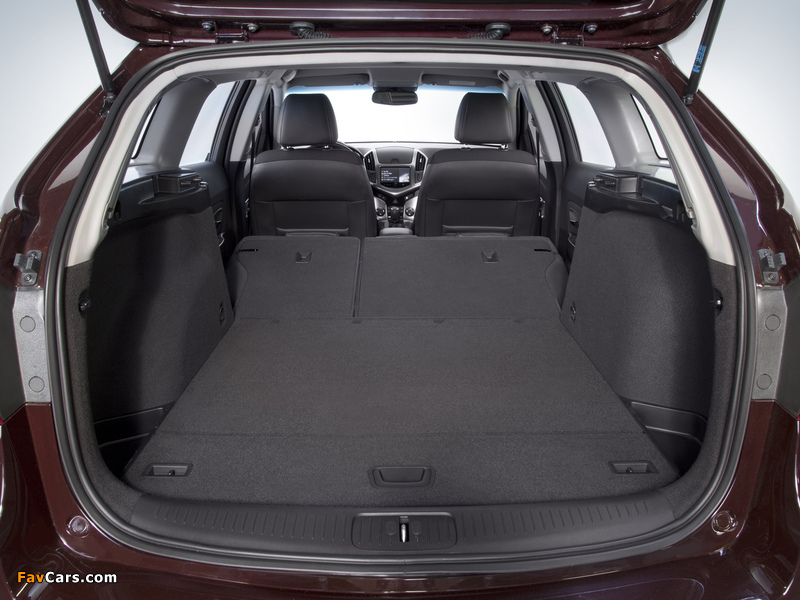 Chevrolet Cruze Station Wagon (J300) 2012 images (800 x 600)
