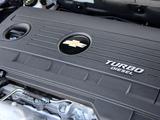 Chevrolet Cruze ZA-spec (J300) 2012 pictures