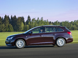 Chevrolet Cruze Station Wagon (J300) 2012 wallpapers