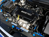 Images of Chevrolet Cruze UK-spec (J300) 2009–12