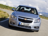 Images of Chevrolet Cruze (J300) 2009–12