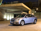 Images of Chevrolet Cruze (J300) 2009–12