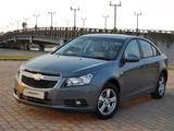 Images of Chevrolet Cruze ZA-spec (J300) 2010–12