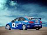 Images of Chevrolet Cruze WTCC (J300) 2011