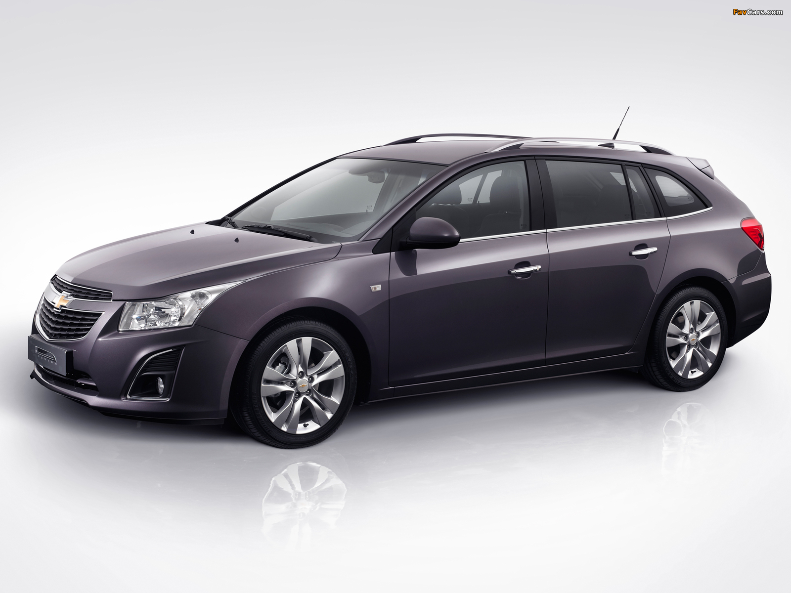 Images of Chevrolet Cruze Station Wagon (J300) 2012 (1600 x 1200)