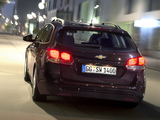 Photos of Chevrolet Cruze Station Wagon (J300) 2012