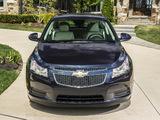 Photos of Chevrolet Cruze Clean Turbo Diesel (J300) 2013