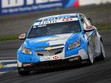 Pictures of Chevrolet Cruze WTCC (J300) 2009–10