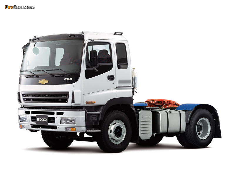 Pictures of Chevrolet EXR (800 x 600)