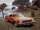 Chevrolet El Camino SS 1973–77 photos