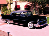 Chevrolet El Morocco by R. Allender & Co. 1957 pictures