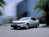 Chevrolet Epica (V200) 2004–06 images