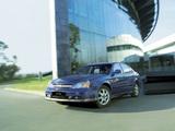 Chevrolet Epica (V200) 2004–06 pictures