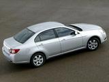 Chevrolet Epica (V250) 2006–08 images