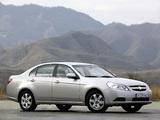Chevrolet Epica (V250) 2006–08 photos