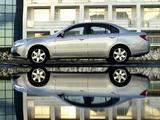 Chevrolet Epica (V250) 2006–08 pictures
