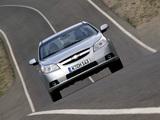 Images of Chevrolet Epica (V250) 2006–08