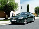 Images of Chevrolet Epica (V250) 2008–12