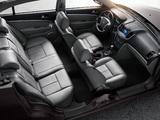 Images of Chevrolet Epica CN-spec (V250) 2012