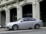 Photos of Chevrolet Epica (V250) 2006–08