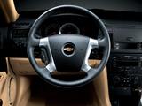 Photos of Chevrolet Epica CN-spec (V250) 2007