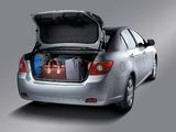 Pictures of Chevrolet Epica CN-spec (V250) 2007