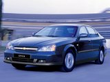 Chevrolet Epica (V200) 2004–06 wallpapers