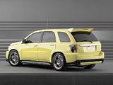Chevrolet Equinox Xtreme Concept 2003 images