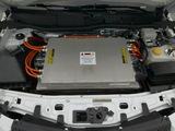 Chevrolet Equinox Fuel Cell U.S. Army Prototype 2006 pictures