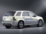 Chevrolet Equinox Fuel Cell 2007–09 images