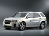 Chevrolet Equinox Fuel Cell 2007–09 photos