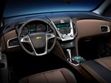 Chevrolet Equinox 2009 images