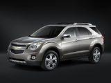 Chevrolet Equinox 2009 pictures