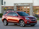 Images of Chevrolet Equinox 2009