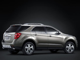 Pictures of Chevrolet Equinox 2009
