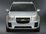 Chevrolet Equinox Fuel Cell 2007–09 wallpapers