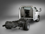Chevrolet Express 4500 Cutaway 2008 images