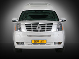 Depp AT Chevrolet Express Platinum 2010 pictures