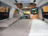 Images of Roadtrek 170 Versatile 2011
