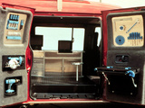 Photos of Chevrolet Express Tool Time Van Concept 1998