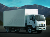 Chevrolet FTR Forward 2011 pictures