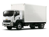 Images of Chevrolet FTR Forward 2011